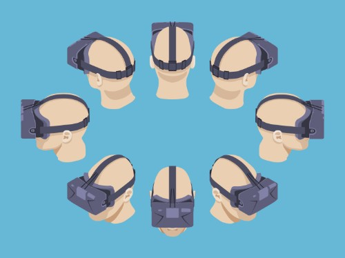 Virtual Reality Therapy: Treating The Global Mental Health Crisis