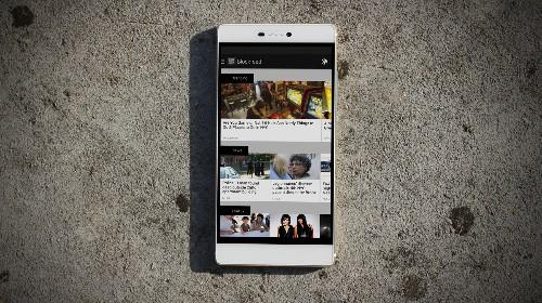 Blockfeed App Surfaces Hyper Local News