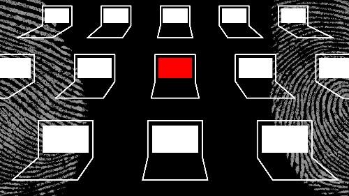 Making sense of enterprise security
