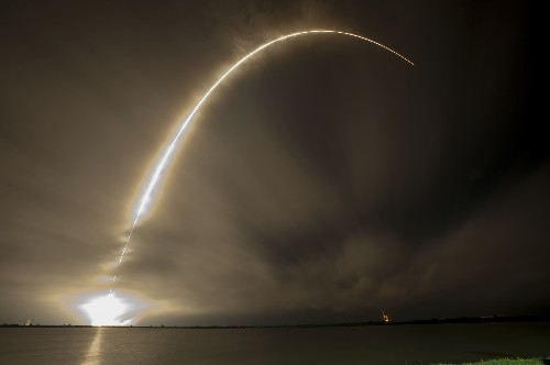 Elon Musk's SpaceX Is Raising Money At A Valuation Approaching $10B