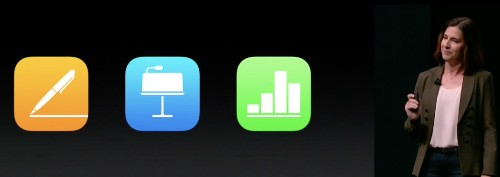 Apple takes on Google & Microsoft with iWork real-time collaboration