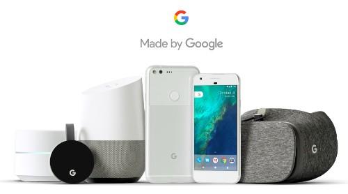 Not OK, Google