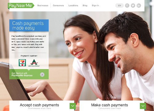 Cash-Based Payments Network PayNearMe Raises $20M Series E, Expands Via Family Dollar Partnership