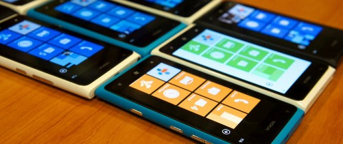Windows Phone's 2013: A Year In Perspective