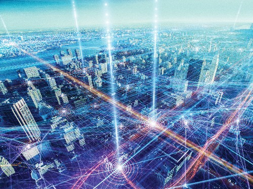 The 5 technologies that are going to define the next decade in cities