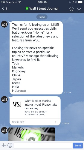 The Future Of News And Publishing