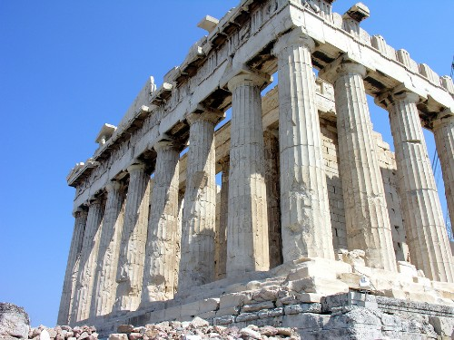 Greek Crisis Underscores Value Of Cloud In Startup Ecosystem