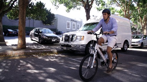 Test Driving The Evelo Aries, An Electric Bicycle For Commuters From A Bootstrapped Startup