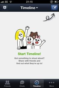 日本発の無料メッセージ・サービス、Lineのユーザーが世界で1億5000万人に―1月の1億人からさらに急成長