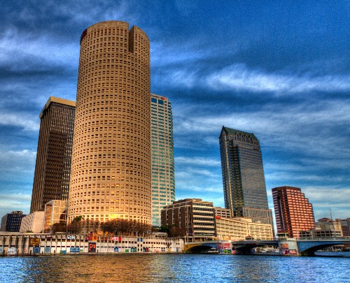 As a relieved Tampa assesses its future, one of its millionaires plants a flag for VC and tech