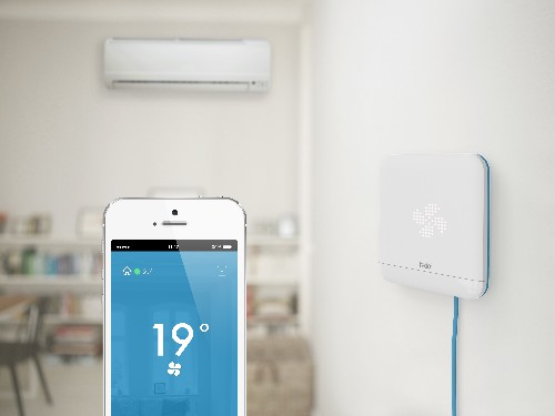 Tado Cooling Launches On Kickstarter To Make Your AC Smart
