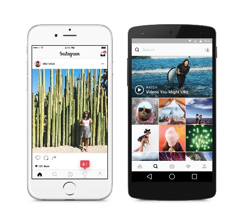 Instagram's new algorithm that puts the best posts first goes live