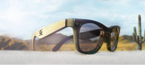 Snapchat has a secret team possibly building a pair of smart glasses