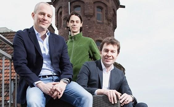 Watch Site Chrono24 Raises €21 Million To Build An Horological Juggernaut