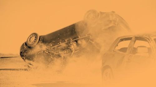 Self-Driving Cars And The Kobayashi Maru