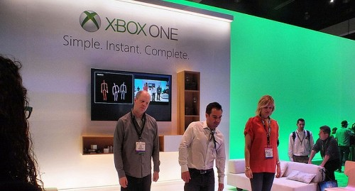 Microsoft's Hardware Team Went Through Nearly 200 Controller Designs For Its New Xbox One Console