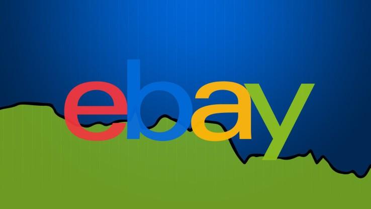 eBay - Magazine cover