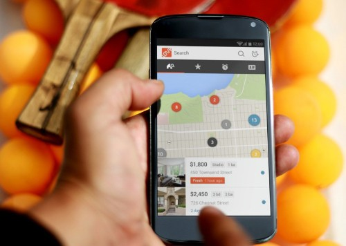 Lovely's Apartment Rental App Moves Into Its New Digs On Android