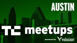 Reminder: The Austin TC Meetup+Pitch-Off Is This Thursday