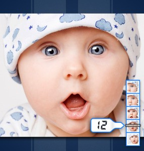 科学の大躍進:SnappyCamは毎秒20枚フル解像度写真を撮る