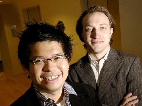 YouTube Co-Founders Split As Hurley Spins Out MixBit And Chen Joins Google Ventures