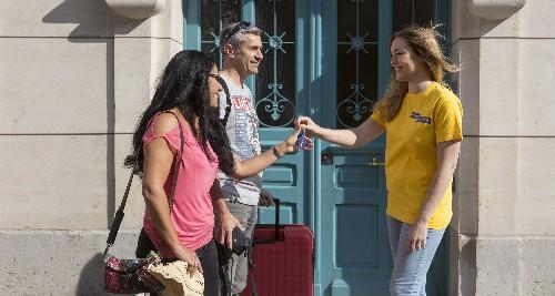 Bnbsitter raises $2.5M for on-demand concierge service for short-term rentals