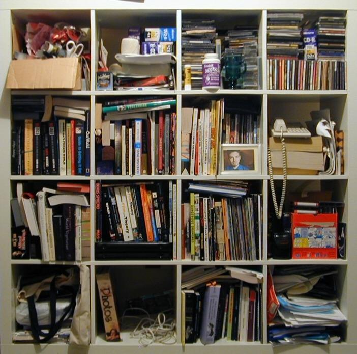 Ebooks in 2015: Dull new world