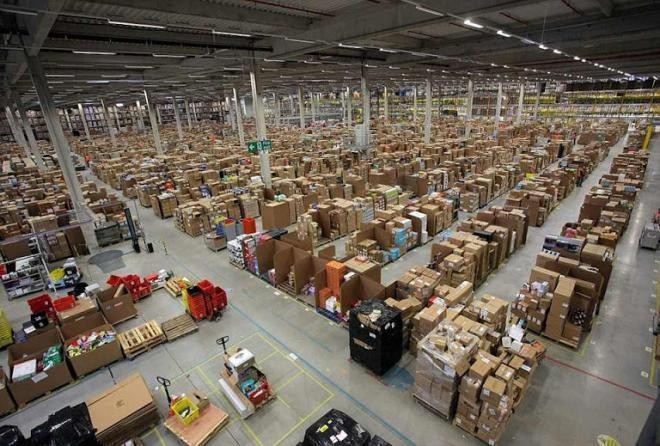 With Newly Announced Expansions, Amazon's Same-Day Delivery Service Now Outpaces Competitors