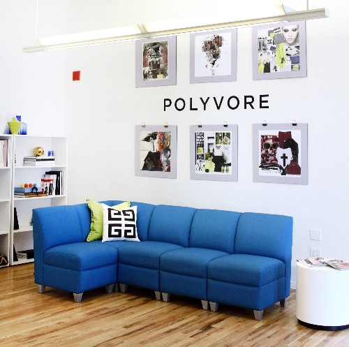 Style-Focused Community And Shopping Service Polyvore Arrives On Android