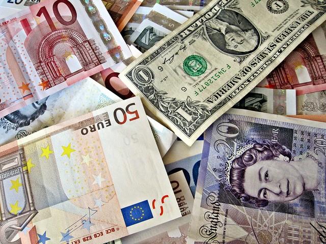 The Rise Of The Euro Mega-Round