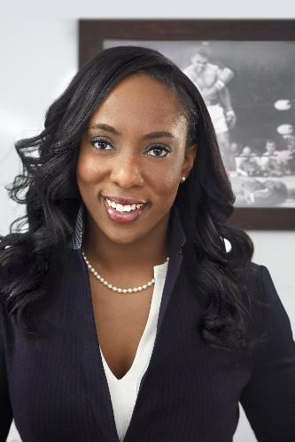 Black female founder raises $7 million for renewable energy tech startup