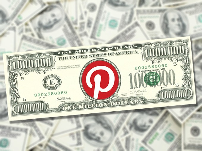 A Pin On Pinterest Is Worth 25% More In Sales Than Last Year, Can Drive Visits & Orders For Months