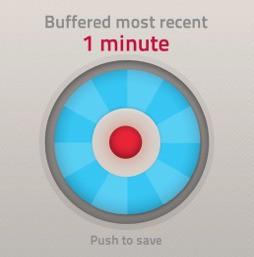ミニタイムマシン登場―Heardは5分前の会話を録音できるiOSアプリ〔アップデート〕