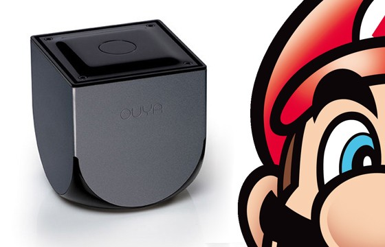 OUYA Could Become Emulation Destination With New Projects Covering Game Boy, Genesis, NeoGeo And More