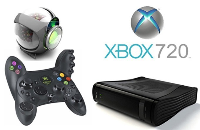 What Games Are: Cometh The Hour, Cometh The Xbox?