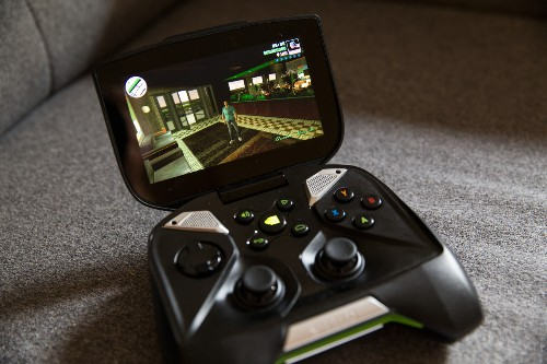 The Nvidia Shield Seemed Like A Fringe Device, But It's Actually A Mobile Gaming Must-Have