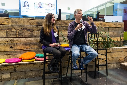 Impossible Foods CEO Pat Brown says VCs need to ask harder scientific questions
