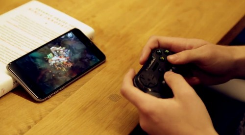 The iPhone 6 Plus Is Great For Gamers