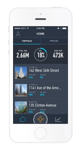 VTS Raises $21M To Bring Big Data To Commercial Real Estate