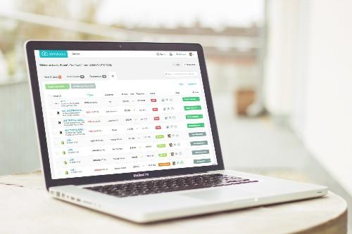 Zenstores scores £400K to help online sellers ship