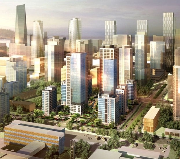 """SparkLabs To Launch Its Internet Of Things Accelerator In South Korean """"Smart City"""" Songdo"""