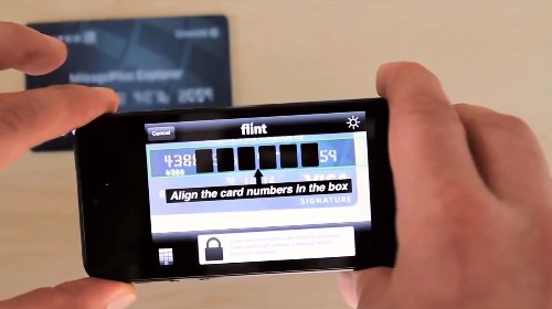 Mobile Payments Service Flint Adds $2M More In Series B Funding From Verizon, Rolls Out Passbook Support, Invoicing