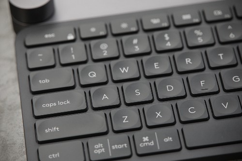 Logitech's Craft keyboard offers premium typing with big bonuses