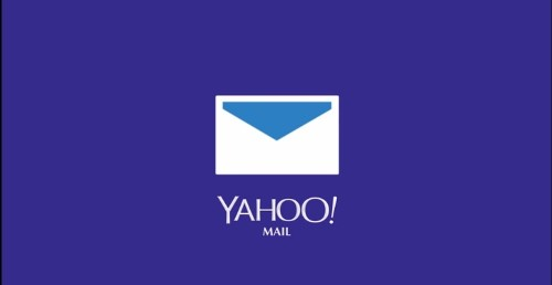 Yahoo Launches New Mobile Mail App And Eliminates Passwords