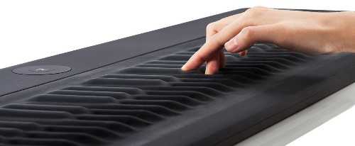 ROLI's Radical Musical Keyboard Attracts A $12.8m Series A Round