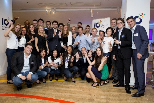 10 Minutes With, The Career Matching Service For Graduates, Bags $4M Funding As It Heads To U.S.