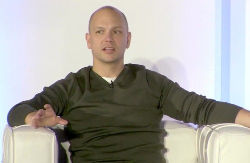 Foundation: Nest's Tony Fadell on the Power of Focus
