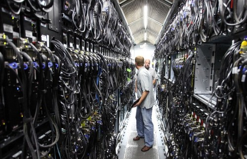 ICANN, W3C Call For End Of US Internet Ascendancy Following NSA Revelations