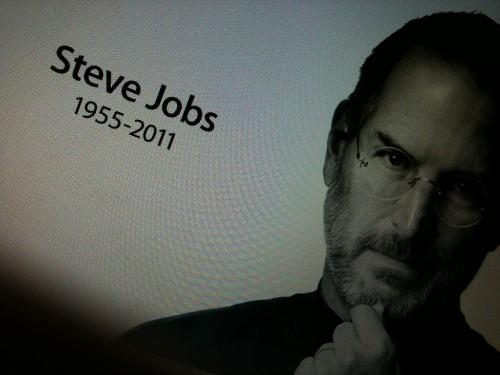 Steve Jobs Still Casts Long Shadow At Web Summit