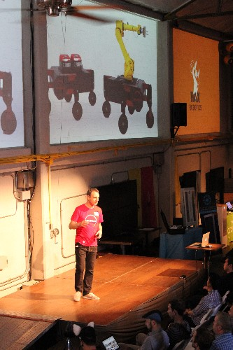 Three startups to watch from HAX hardware accelerator, batch VIII